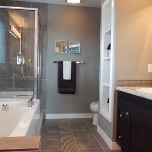 remodelación de baños bogotá