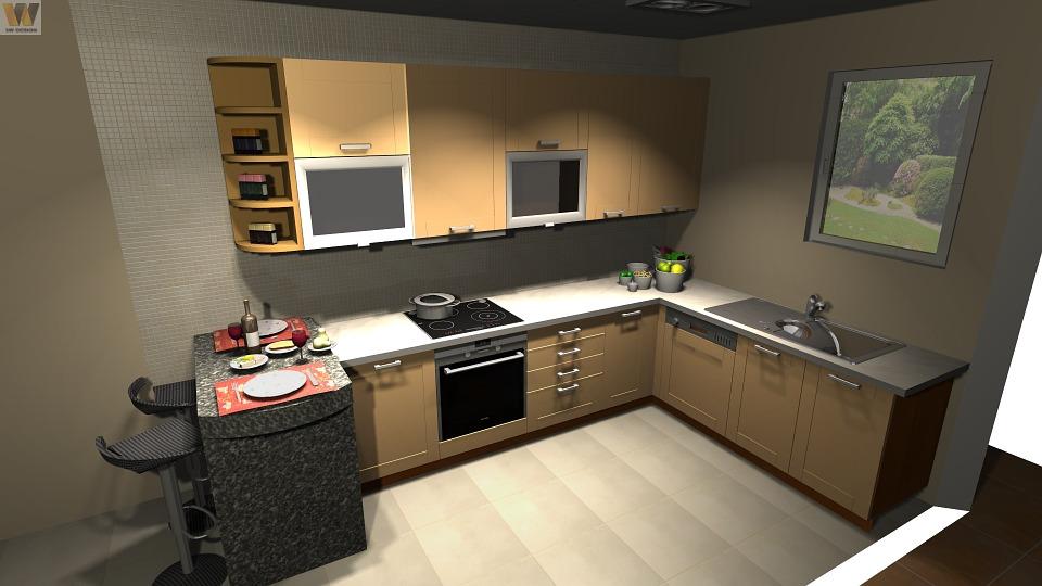 remodelación-de-cocinas-