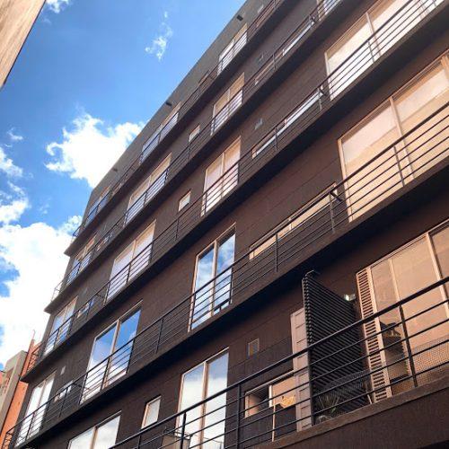 Fachadas modernas para edificios