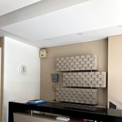 Remodelación de recepciones Bogotá