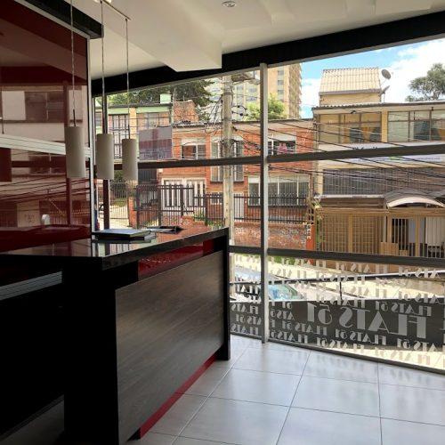 Ventanas en Aluminio Bogotá